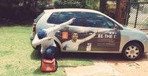SANBS / BE THE 1. #SANBS #BeThe1Donor