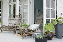 1.    4. Summer house garden