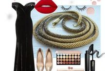 black women look, black jewelry, black women fashion ideas / BLACK WOMEN LOOK, BLACK JEWELRY, BLACK LADY STYLISH LOOK, BLACK OUTFITS. RULES: This board is for jewelry and women look only. Re-Pin 2 other items to your own boards. Than post yours. 2 pins max in a 2 hour time period. This is a self promotion board only!  No spam. Make sure you are following the boards you want to be invited to. .If you want to join this group board post a comment to me on a recent post or on the contact me board on my main page. 2 items only per 2 hour time period!