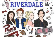 Riverdale  / Best photos of Riverdale actors