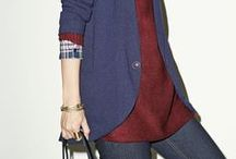 Fashion! / by Beatrix Lombrix