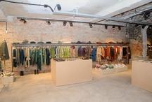Tra le meraviglie di Venezia / Sorge a Venezia, a Canareggio, il nuovo punto vendita Xetra.