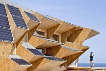 Architecture | Sustainable Solutions