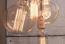 Lighting   Home / Lighting ideas for decorating and creating a relaxing home.