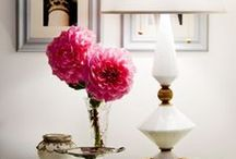 Homewares | Home / Gorgeous finishing touches (styling and accessories), to make a house a home.