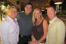 Go Riverwalk - Grille 401 Pre-Opening Party