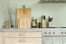 HOME....kitchen