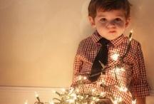 Christmas Card Photography Ideas