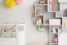 Nursery + Children's Bedroom | Home
