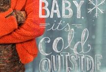 L'ultimo grande freddo con Xetra / L'ultimo grande freddo, l'ultimo momento per vestirsi con i capi invernali #Xetra che hanno riempito di calore e di vita il vostro inverno.