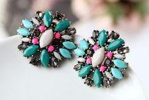 Jewelry / by Beatrix Lombrix