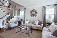Living & Dining Room Ideas