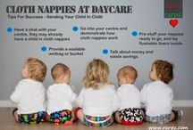 Cloth love + infographics (repin me!) / Cloth nappy love and infographics by Rarpz - Share me around and give the fluff love <3