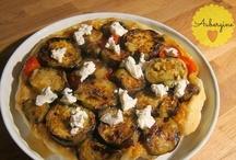 MISS PEPPER MILL / My Food Blog