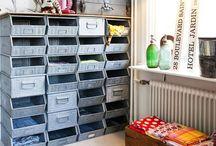 HOME....storage