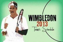 The World of Wimbledon