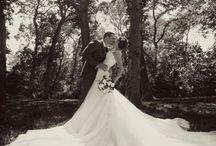 My Dream Wedding ❤ / weddings / by Kirsten Crum