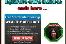 Build your website to earn money online / This board will give you information related to building your website.