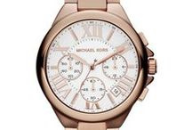 Rose Gold Arm Candy / The latest in Rose Gold watches