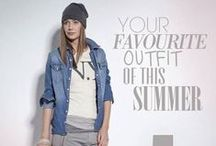 Best Outfit Spring-Summer 2013