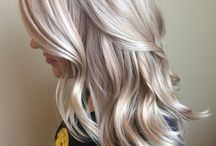 Hair  / by Kirsten Crum
