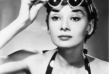Actress inspiration / by Alexandra Dashwood