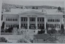 Globe Highschool Centennial / GHS will be celebrating their 100th Anniversary in 2014 and we are looking back on the people, events and memories from Globe High