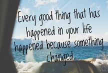 Gentle Reminders ↣☮