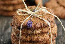 Cookies & Biscuits / Crumbs of pleasure