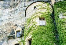 Dordogne, France / Découvrez avec Poplidays en images la Dordogne, ses richesses et les beautés de ses paysages. #Dordogne #France