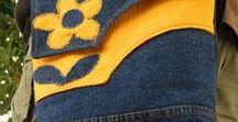 Farmer - Jeans - Denim / Minden ami farmer anyagból készül