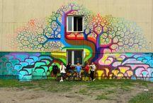 Street Art&Graffiti
