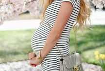 Maternity Chic / by Sierra {Beautifully Candid}