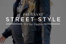 Style the bump