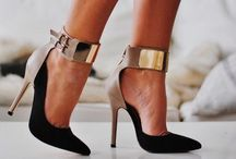 Crazy about shoes