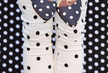 LOVE....dots and stars