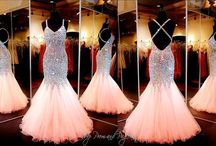 Prom Dresses / by Kirsten Crum