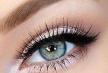 Makeup / by Kirsten Crum