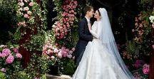 Weddings & Flowers