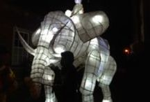 Devizes Lantern Parade 2014 / Devizes Lantern Parade 2014 - What a spectacular event!