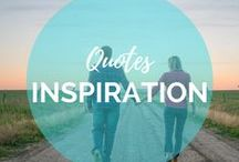 Travel Quotes & Inspiration / We are Hannah & Adam, a Wisconsin couple who left behind the American dream to travel the world and chase our own dreams. In this board, you find inspirational quotes and photos that might spark that travel buzz for you too! For more inspiring travel stories check out our travel blog: gettingstamped.com