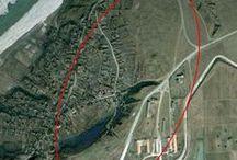 Seimeni - necropolă getică de incineraţie şi înhumaţie, datată în sec. I-II e.n. / Se poate enunţa ipoteza existenţei unei necropole getice de sec. I-II e.n. (posibl anterior şi ulterior, după cucerirea romană) pe coama dealului amplasat pe partea de S-E a localităţii Seimeni.
