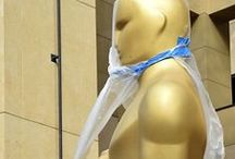 The Oscars - Behind the Scenes