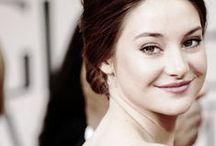 s is for shailene (woodley)
