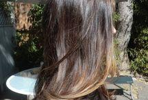 Hairstyles / Прически и стрижки