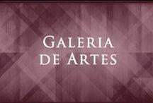 Galeria de Artes / Artes exclusivas Breton Actual para ambientar a sua casa com muito charme e elegância.