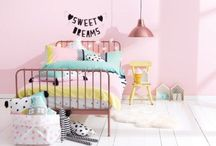 HOME....girlsroom