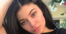 Kylie Jenner / TV star Kylie Jenner