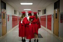 Senior Year / by Kirsten Crum