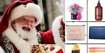 Christmas Gift Guide / Your ultimate shopping list for everyone who's been naughty or nice